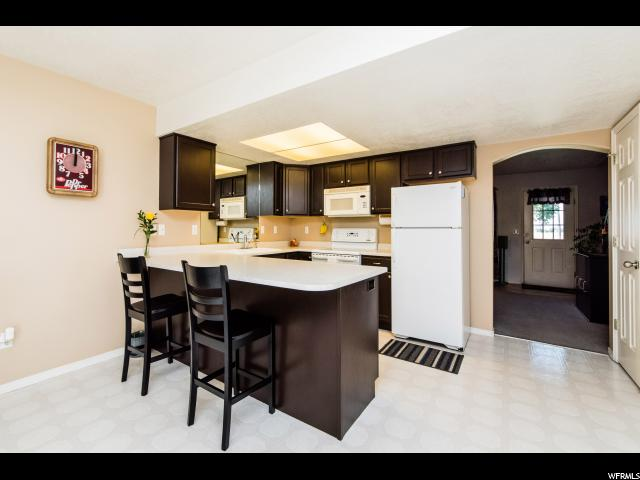 55 W KENSINGTON PL Logan, UT 84341 - MLS #: 1553066