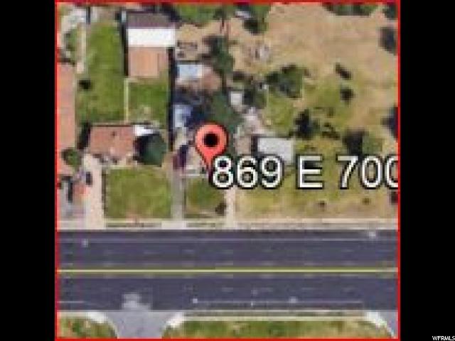 869 E HWY 193 Clearfield, UT 84015 - MLS #: 1553223