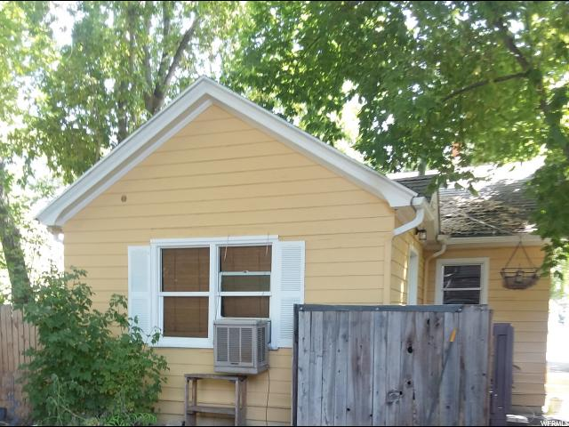 861 S 700 Unit 1,2,3 Salt Lake City, UT 84102 - MLS #: 1553259