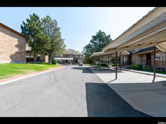 1637 E 1470 Unit 6A Ogden, UT 84404 - MLS #: 1553272