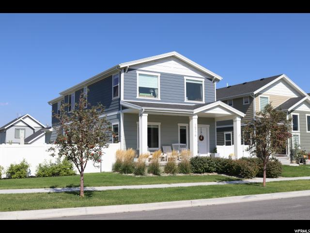 15176 E BATTLE BATTLE Bluffdale, UT 84065 - MLS #: 1553274