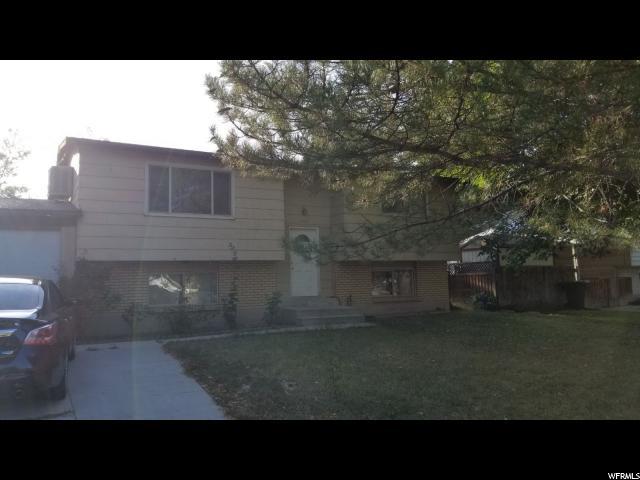 5088 S HUNTINGTON HUNTINGTON Taylorsville, UT 84129 - MLS #: 1553281