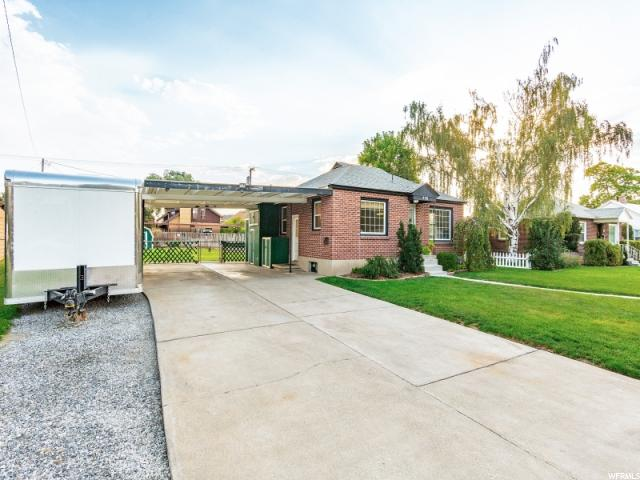 328 E ELM ELM Murray, UT 84107 - MLS #: 1553286