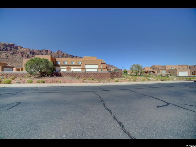 3862 S DESERT WILLOW DESERT WILLOW Unit 6A-1 Moab, UT 84532 - MLS #: 1553292