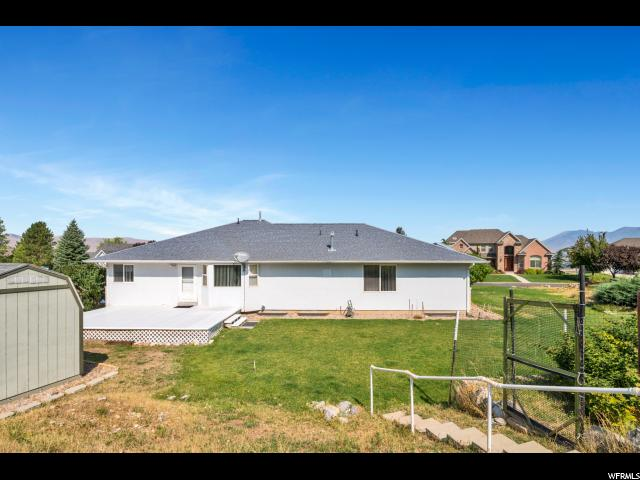 56 E OAK RIDGE DR Elk Ridge, UT 84651 - MLS #: 1553297
