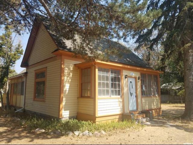 303 VAN BUREN American Falls, ID 83211 - MLS #: 1553301