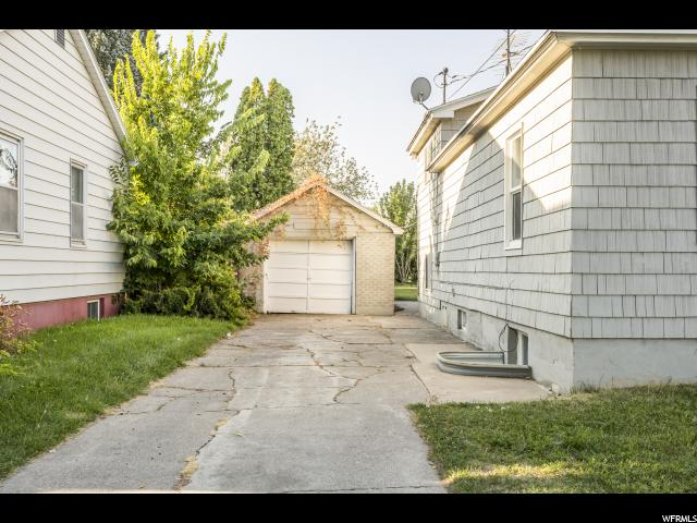 374 W 400 Logan, UT 84321 - MLS #: 1553303