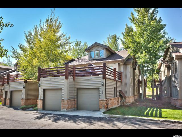 1955 N DEER VALLEY DR Unit 302 Park City, UT 84060 - MLS #: 1553315