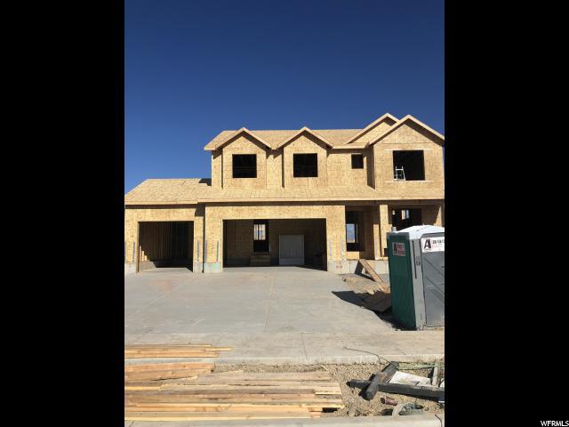 1294 W 300 300 Unit 3 Spanish Fork, UT 84660 - MLS #: 1553318