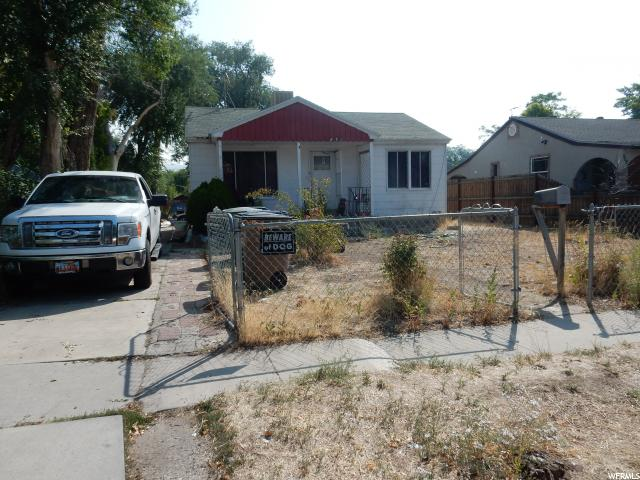 934 N COLORADO ST Salt Lake City, UT 84116 - MLS #: 1553321
