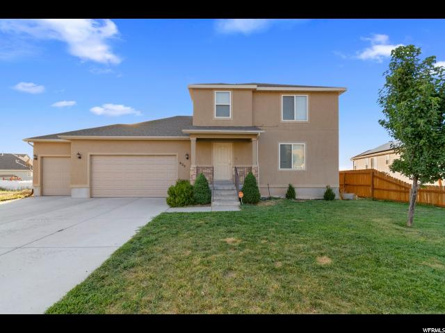 822 CAMBRIDGE CAMBRIDGE Tooele, UT 84074 - MLS #: 1553328