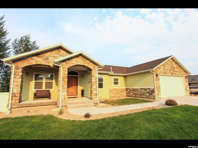 164 N 1470 Price, UT 84501 - MLS #: 1553334