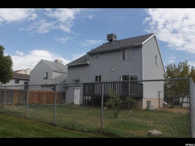 4653 W DUNSMOORE WAY West Valley City, UT 84120 - MLS #: 1553338
