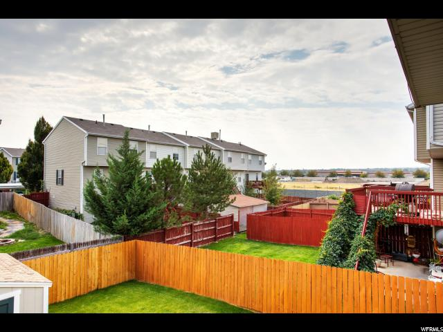 2831 S KILT ROCK CT Salt Lake City, UT 84128 - MLS #: 1553345