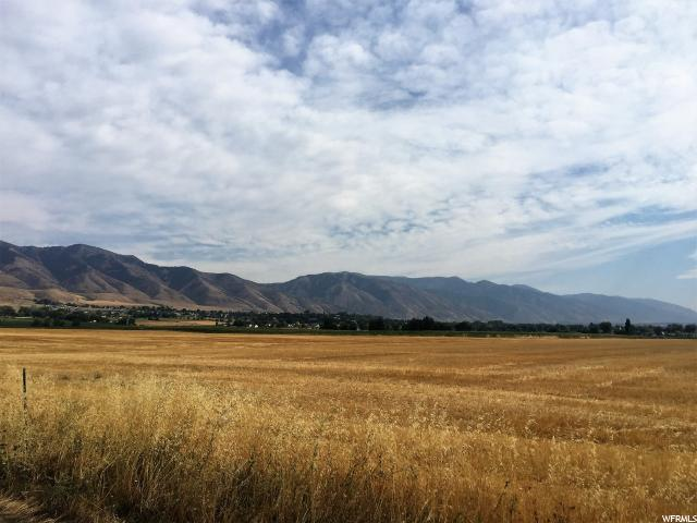 350 E 4800 N, Smithfield, Utah 84335, ,Residential,agricultural,For sale,4800,1553431