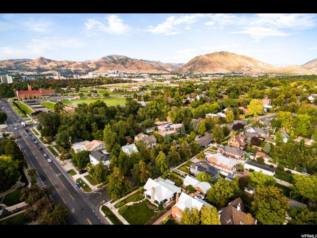 967 S 1300 1300 Salt Lake City, UT 84105 - MLS #: 1553863