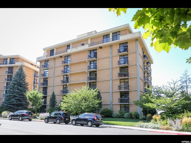 940 S DONNER DONNER Unit 470 Salt Lake City, UT 84108 - MLS #: 1553914