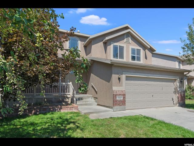 3440 W Colony Cv Lehi, UT 84043 MLS# 1554218