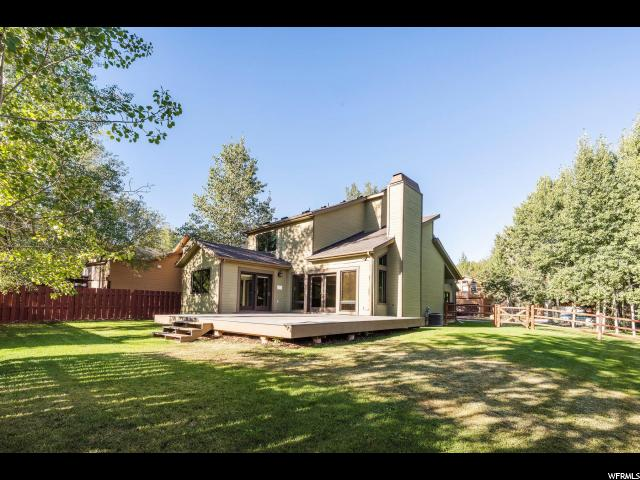 1408 MEADOW LOOP, Park City UT 84098