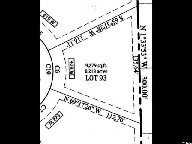 428 W 450 S 93 Tremonton, UT 84337 MLS# 1554931