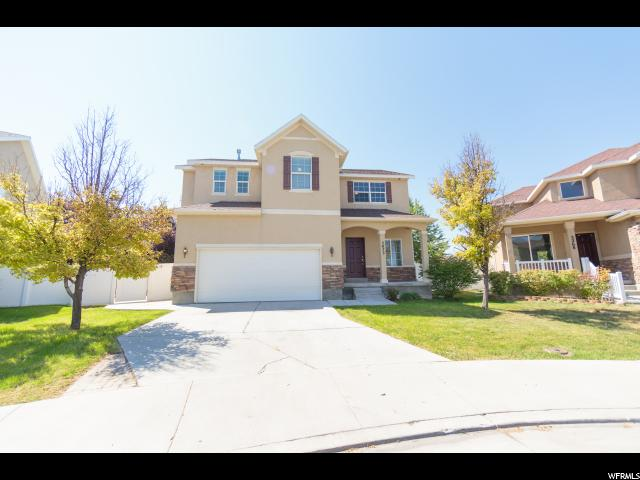 5073 W WHITE DIAMOND WAY, West Valley City UT 84120
