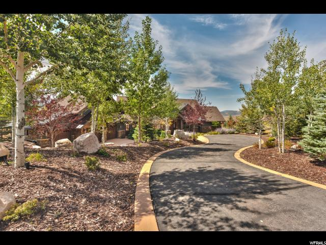 7825 RABBITBRUSH CT, Park City UT 84098