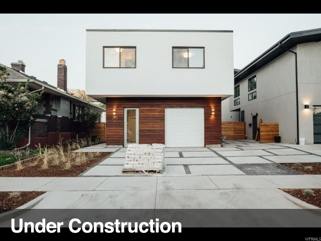 Home for sale at 2195 S 1000 East, Salt Lake City, UT 84106. Listed at 800000 with 5 bedrooms, 4 bathrooms and 3,302 total square feet