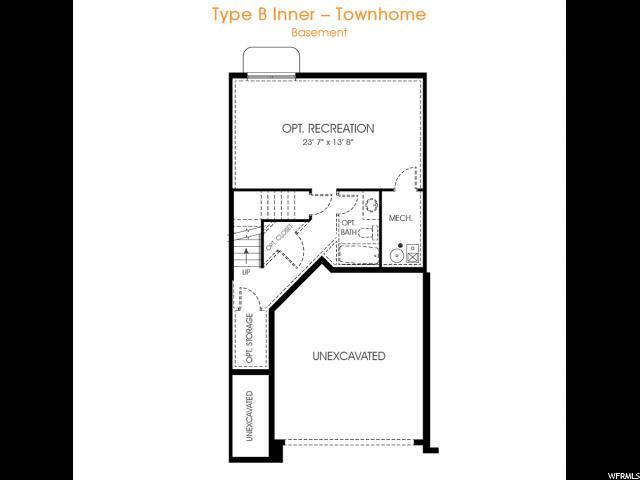 4344 W BURWELL BURWELL Unit 92 Herriman, UT 84096 - MLS #: 1555427
