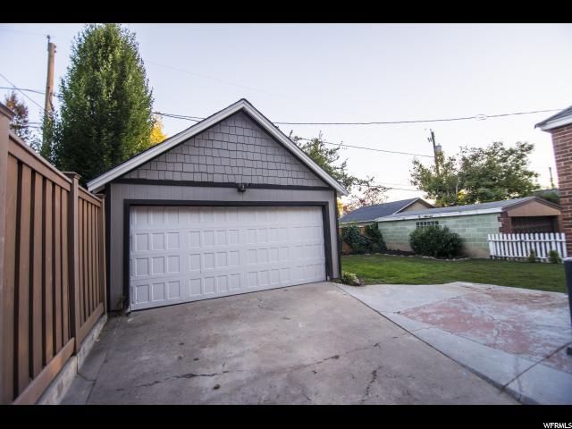 1386 E LAIRD LAIRD Salt Lake City, UT 84105 - MLS #: 1555635