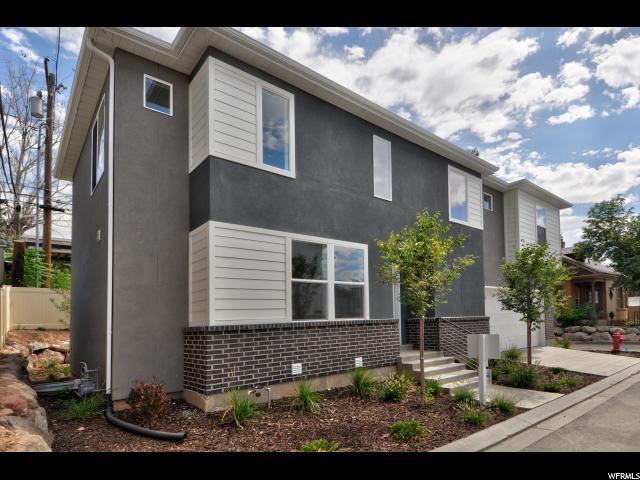 551 S MCCLELLAND MCCLELLAND Unit 105 Salt Lake City, UT 84102 - MLS #: 1555699