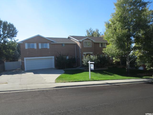 1672 N MOUNTAIN OAKS DR., Orem UT 84057