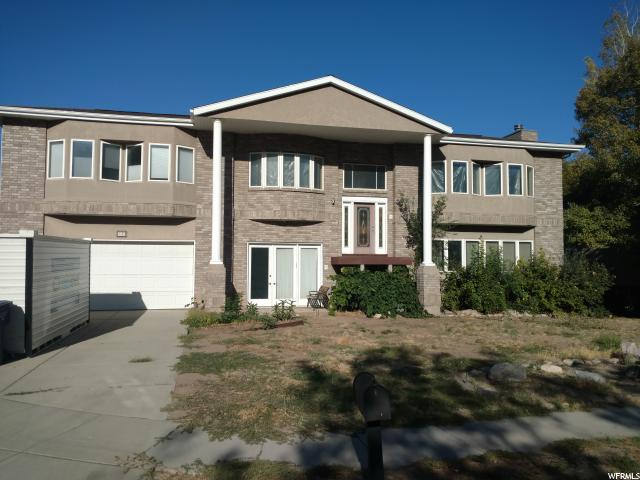 4108 S SPLENDOR WAY, Holladay UT 84124