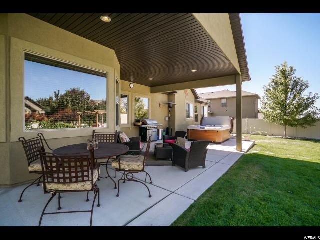 3243 N 1325 1325 Pleasant View, UT 84414 - MLS #: 1555773