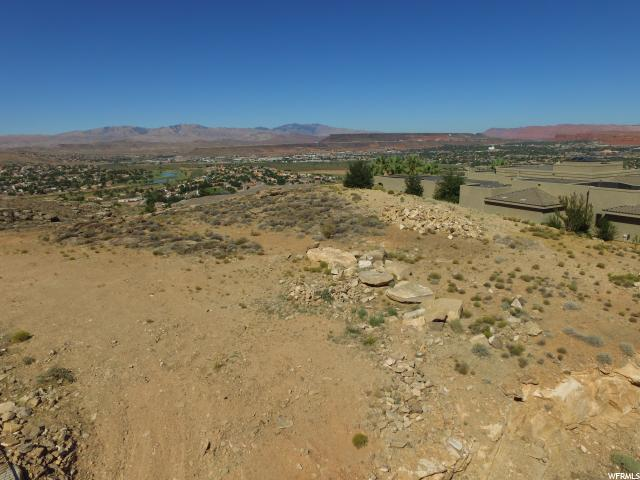 1778 VIEW POINT VIEW POINT St. George, UT 84790 - MLS #: 1555792