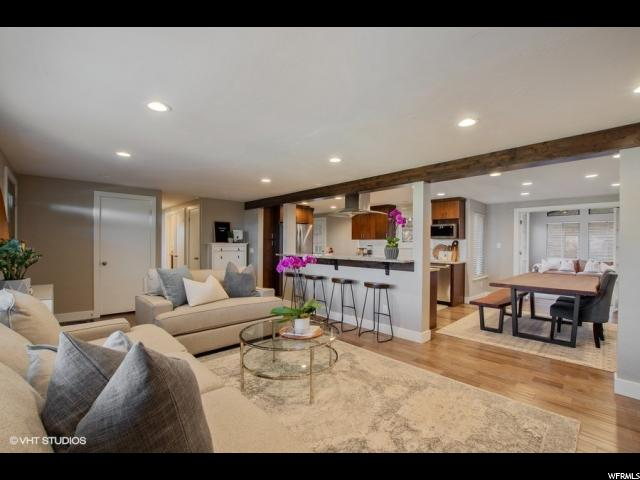 4639 WALLACE WALLACE Holladay, UT 84117 - MLS #: 1555819