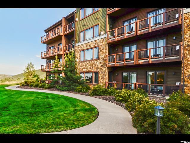 2100 W FROSTWOOD FROSTWOOD Unit 4171 Park City, UT 84098 - MLS #: 1555861