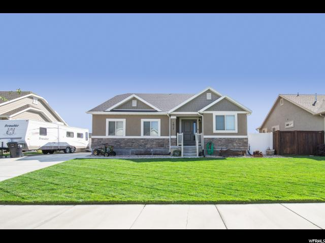 1027 W 1550 1550 Springville, UT 84663 - MLS #: 1555879