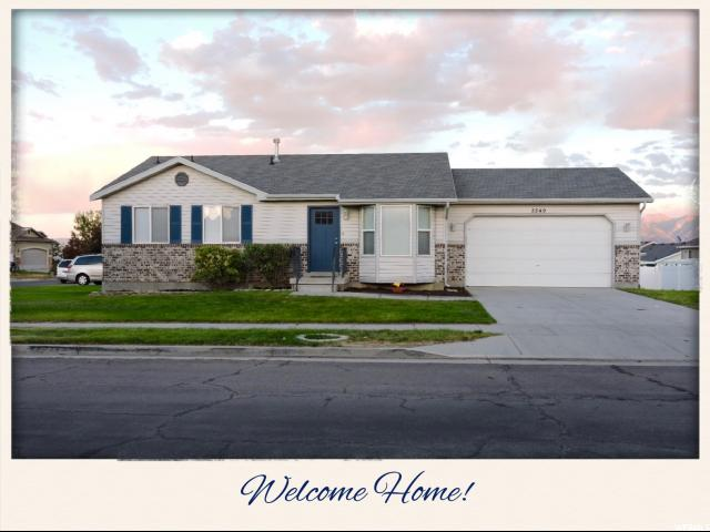 5549 S STONE BLUFF STONE BLUFF Salt Lake City, UT 84118 - MLS #: 1555893