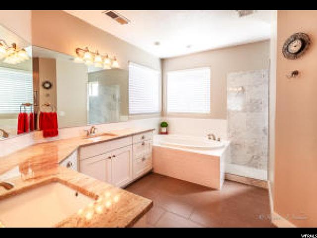 2348 E CRIMSON RIDGE CRIMSON RIDGE St. George, UT 84790 - MLS #: 1555910