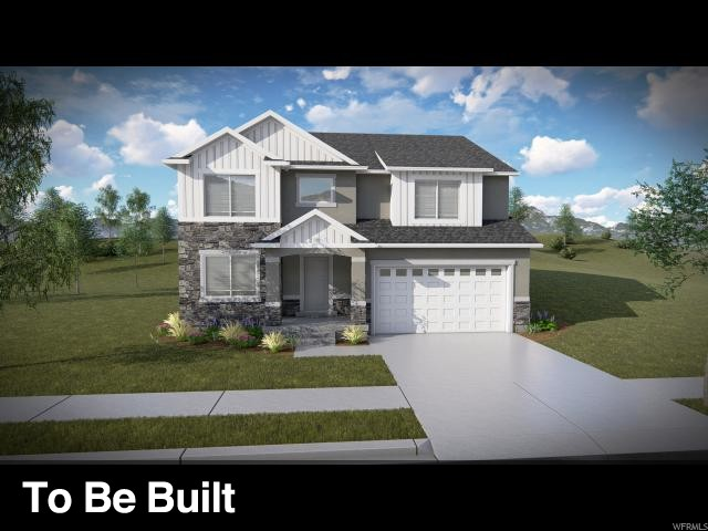 1358 W WASATCH DR Unit 204, Saratoga Springs UT 84045