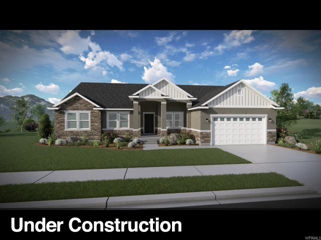 1374 W WASATCH WASATCH Unit 206 Saratoga Springs, UT 84045 - MLS #: 1555951