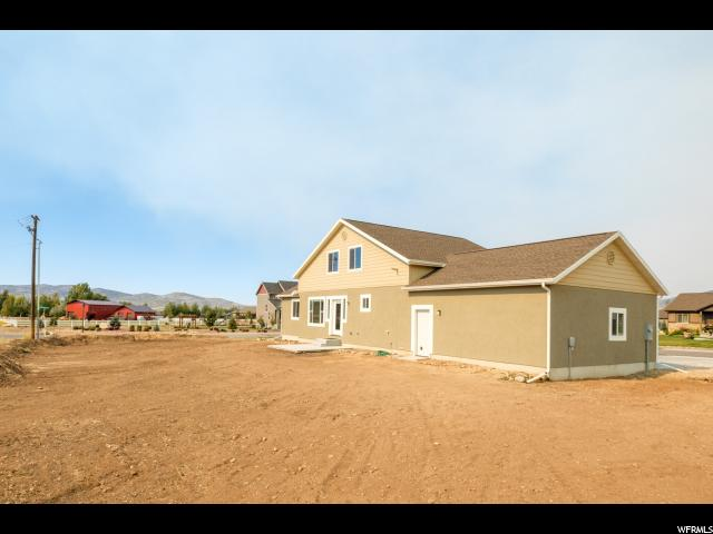 565 RIVER BLUFFS RIVER BLUFFS Francis, UT 84036 - MLS #: 1555976