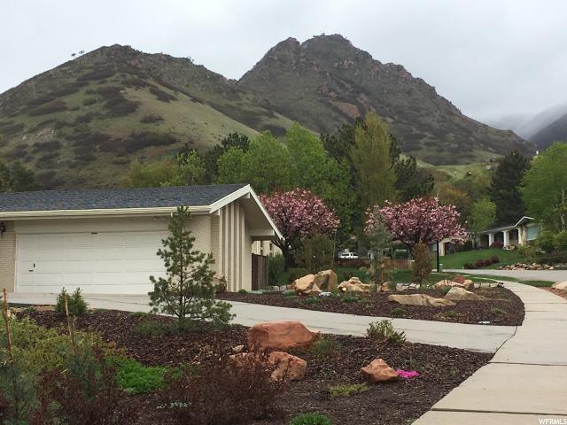 2915 E SHERWOOD SHERWOOD Salt Lake City, UT 84108 - MLS #: 1556010