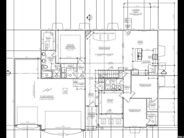 3547 W 550 550 Unit 102 Layton, UT 84041 - MLS #: 1556015