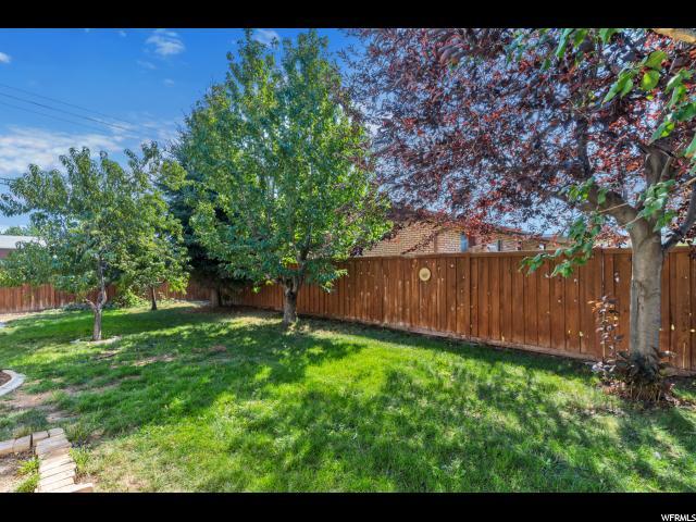 1080 E 900 900 Spanish Fork, UT 84660 - MLS #: 1556016