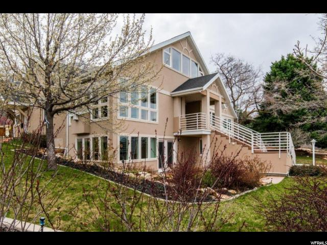 4245 S  FORTUNA WAY, Salt Lake City UT 84124