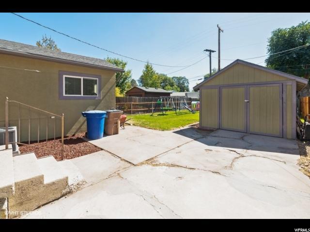 35 W HARTWELL HARTWELL Salt Lake City, UT 84115 - MLS #: 1556041