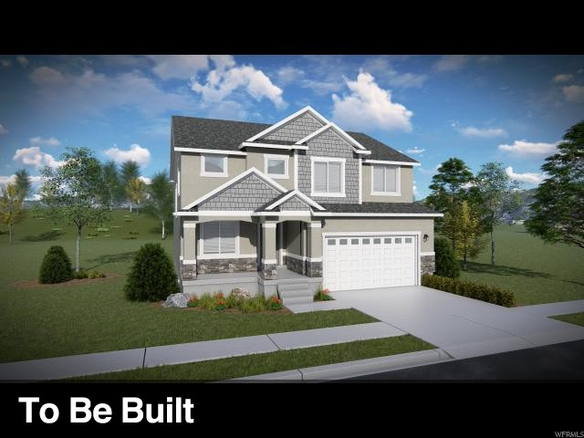 1722 W STONE HOLLOW STONE HOLLOW Unit 412 Saratoga Springs, UT 84045 - MLS #: 1556046