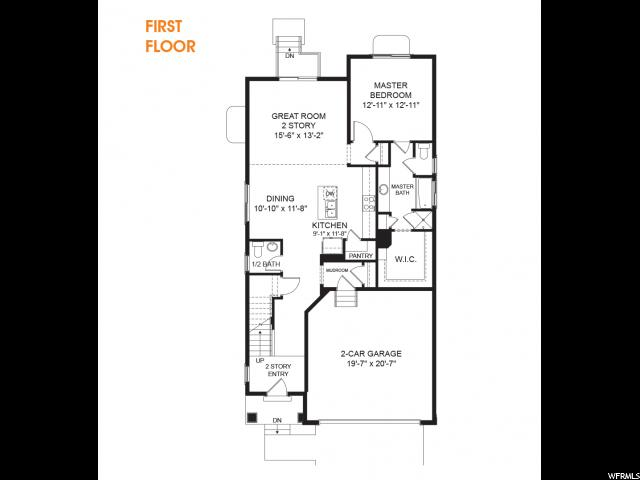 164 N VALCREST VALCREST Unit 406 Saratoga Springs, UT 84045 - MLS #: 1556049