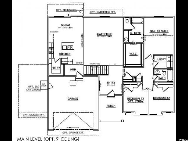 900 S 200 200 Unit LUCS Santaquin, UT 84655 - MLS #: 1556050